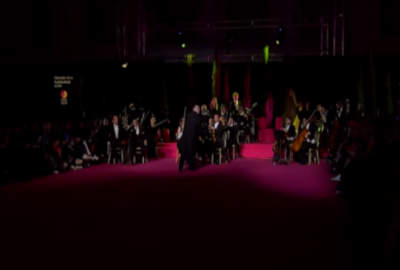 Boccherini Sinfonietta